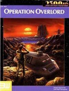 2300 AD Operation Overlord