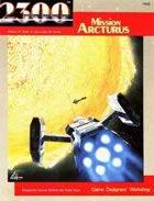 2300 AD Mission Arcturus