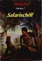 German Traveller- Safarischiff