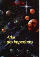 German Traveller- Atlas des Imperiums