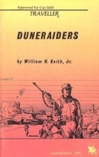 CT-G Duneraiders