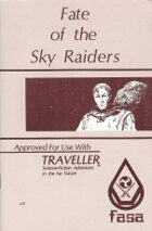 CT-F Fate of the Sky Raiders