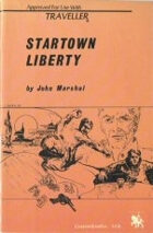 CT-G Startown Liberty