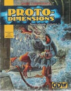 DC1 Proto-Dimensions Sourcebook, Volume 1