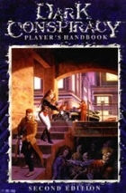DC2 Dark Conspiracy Player's Handbook Basic Edition(2nd ed.)
