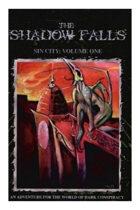 DC2 The Shadow Falls (Sin City, Vol. 1)
