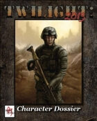 T2013- Character Dossier