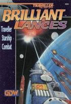 TNE-0303 Brilliant Lances