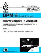 CT-F DPM-5 FASA Vlezhdatl Deck Plan Module