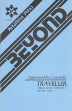 PP5 The Beyond (Traveller Licensed Supplement)