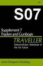 CT-S07-Traders and Gunboats