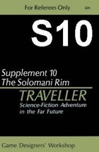 CT-S10-The Solomani Rim