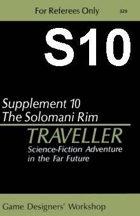 CT-S10-The Solomani Rim