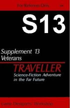 CT-S13-Veterans