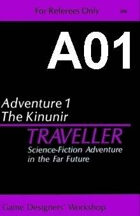 CT-A01-The Kinunir