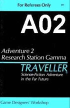 CT-A02-Research Station Gamma