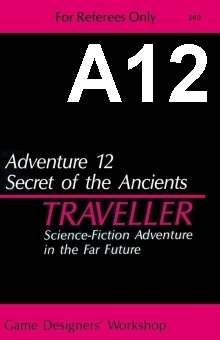 CT-A12-Secret of the Ancients