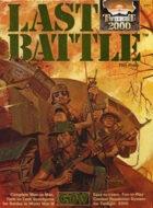 T2000 v1 Last Battle