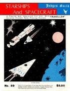 JG Traveller- Starships and Spacecraft v1.1