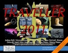 Official 2011 Traveller Calendar - TC2011