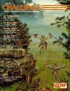 CHALLENGE Magazine No. 35.