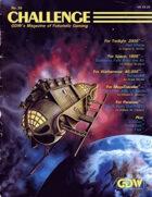 CHALLENGE Magazine No. 36.