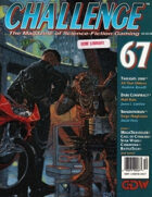 CHALLENGE Magazine No. 67.