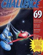 CHALLENGE Magazine No. 69.