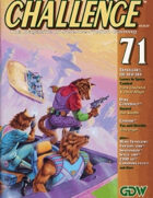 CHALLENGE Magazine No. 71.