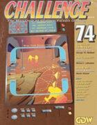 CHALLENGE Magazine No. 74.