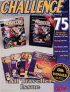 CHALLENGE Magazine No. 75.