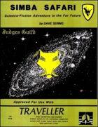 JG Traveller- Simba Safari