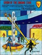 JG Traveller- Doom Of The Singing Star