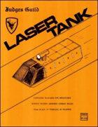 JG Traveller- Lazer Tank