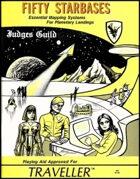 JG Traveller- Fifty Starbases