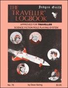 JG Traveller-Traveller Logbook