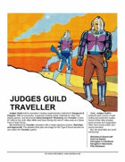 JG Traveller- Guide to Judges Guild Traveller