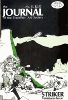 Journal of the Travellers' Aid Society. Issue No. 11