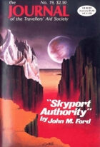Journal of the Travellers' Aid Society. Issue No. 19