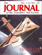 Journal of the Travellers' Aid Society. Issue No.1-24