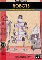 MT MegaTraveller Robots