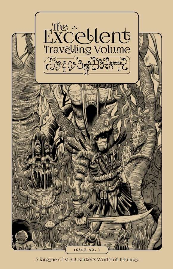 The Excellent Travelling Volume Issue 1