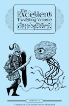 The Excellent Travelling Volume Issue 2