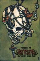 Chronicles of Van Helsing Chapter 1