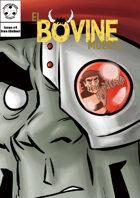 El Bovine Muerte #4