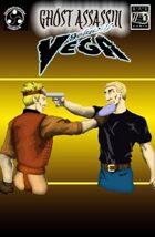 Ghost Assassin/Johnny Vega