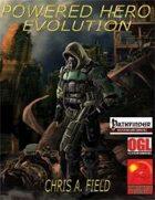 Powered Hero: Evolution