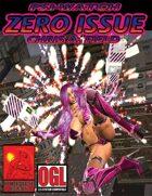 Psi-Watch: Zero Issue!
