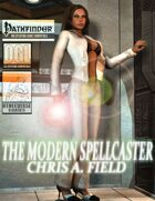 The Modern Spellcaster Basic Class