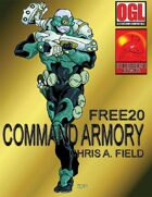 Free20: Command Armory